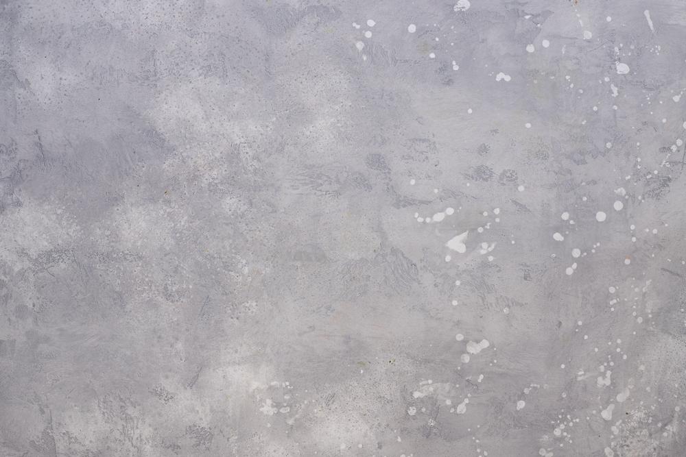 hacer brillar suelo de cemento liso