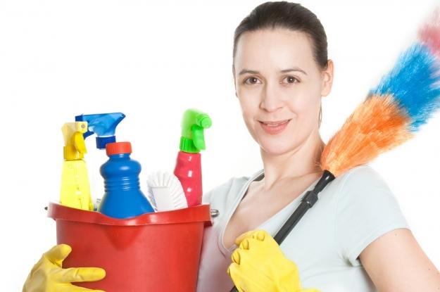 trucos de limpieza para que tu casa brille