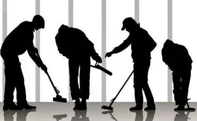 C mo realizar un programa de limpieza y desinfecci n 95 for Programa de limpieza y desinfeccion de una cocina