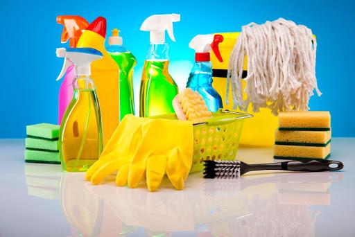Cuáles son los materiales necesarios para el mantenimiento de una oficina