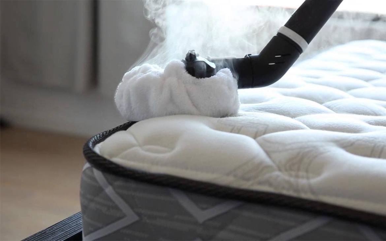 Eliminar manchas amarillas en un colchón