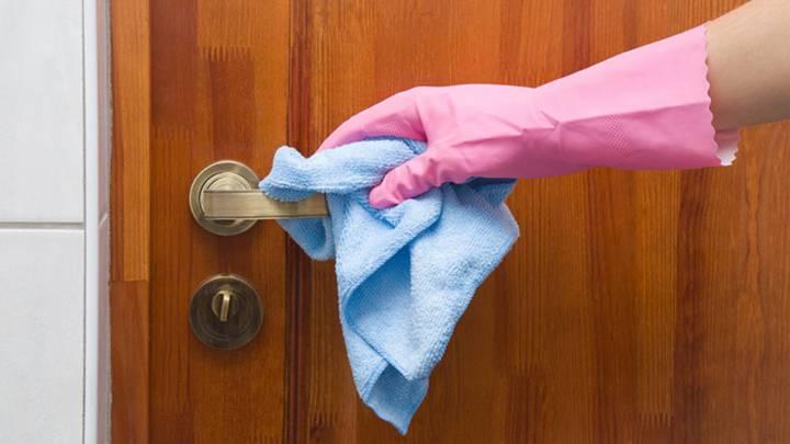 Consejos para limpiar y desinfectar el hogar y evitar el coronavirus