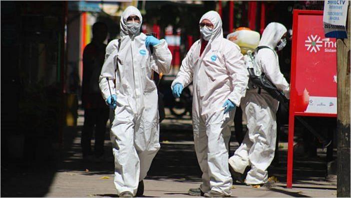 Limpieza con ozono: La mejor solución contra el coronavirus