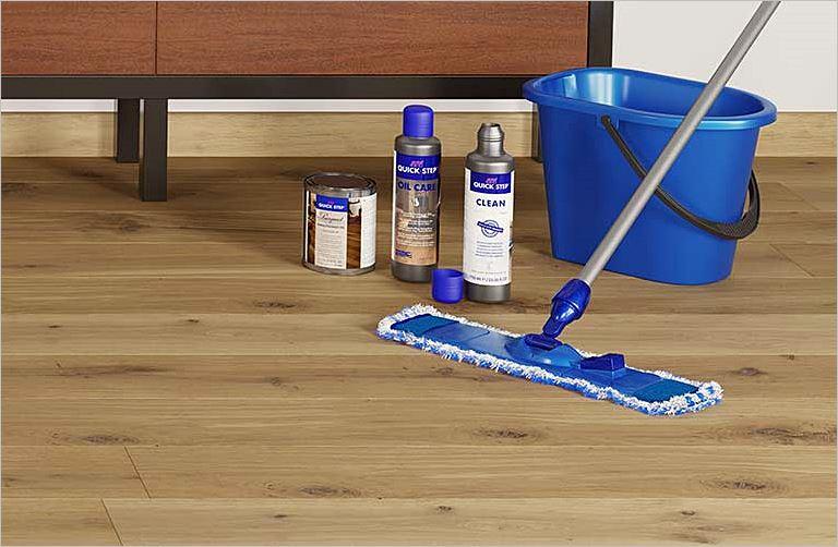 Cómo y con qué limpiar el Parquet de nuestro hogar
